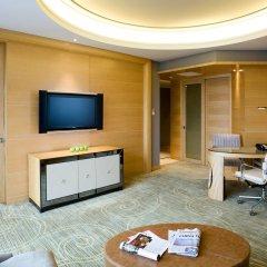 Отель Crowne Plaza Paragon Xiamen Китай, Сямынь - 2 отзыва об отеле, цены и фото номеров - забронировать отель Crowne Plaza Paragon Xiamen онлайн комната для гостей фото 2