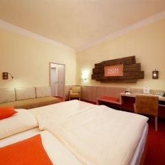 Отель Adria Munchen Мюнхен комната для гостей фото 2