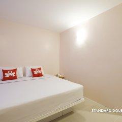 Отель Zen Rooms Phetchaburi 13 Бангкок комната для гостей
