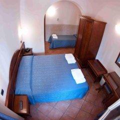 Отель Balcony Италия, Флоренция - отзывы, цены и фото номеров - забронировать отель Balcony онлайн комната для гостей