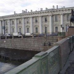 Отель Меблированные комнаты Аничков мост Санкт-Петербург фото 2