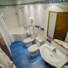 Гостиница Левант ванная фото 2