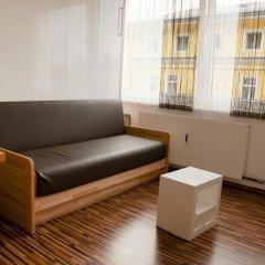 Отель Easyapartments Walker Австрия, Зальцбург - отзывы, цены и фото номеров - забронировать отель Easyapartments Walker онлайн комната для гостей фото 2
