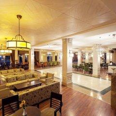 Seher Resort & Spa Турция, Сиде - отзывы, цены и фото номеров - забронировать отель Seher Resort & Spa - All Inclusive онлайн интерьер отеля фото 2
