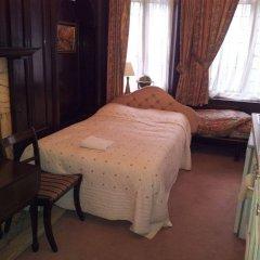 Отель Kensington Park Apartments Великобритания, Лондон - отзывы, цены и фото номеров - забронировать отель Kensington Park Apartments онлайн комната для гостей фото 4