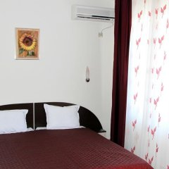 Отель Vlasta Family Hotel Болгария, Равда - отзывы, цены и фото номеров - забронировать отель Vlasta Family Hotel онлайн сейф в номере