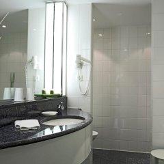 Steigenberger Hotel Hamburg ванная фото 2