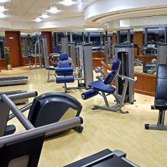 City Seasons Hotel Dubai фитнесс-зал фото 4