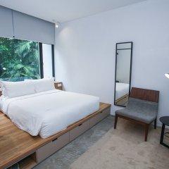 Отель Lloyds Inn Сингапур, Сингапур - отзывы, цены и фото номеров - забронировать отель Lloyds Inn онлайн комната для гостей фото 2