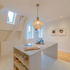 Апартаменты Sweet Inn Apartments - Petit Sablon Брюссель удобства в номере фото 2