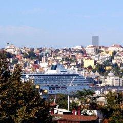 Modern Sultan Hotel Турция, Стамбул - отзывы, цены и фото номеров - забронировать отель Modern Sultan Hotel онлайн городской автобус