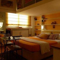 Отель Il B&B Degli Artisti Италия, Пальми - отзывы, цены и фото номеров - забронировать отель Il B&B Degli Artisti онлайн комната для гостей фото 5