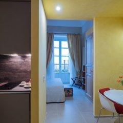 Отель Ortigia Royal Suite Сиракуза в номере