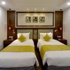 Отель Garco Dragon Hotel 2 Вьетнам, Ханой - отзывы, цены и фото номеров - забронировать отель Garco Dragon Hotel 2 онлайн комната для гостей фото 5