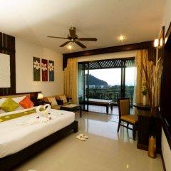 Отель Palm Paradise Resort комната для гостей фото 4