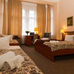 Отель Arche Германия, Берлин - отзывы, цены и фото номеров - забронировать отель Arche онлайн комната для гостей фото 2