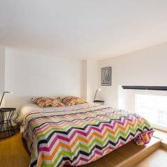 Отель Nicelidays - Le Suède Франция, Ницца - отзывы, цены и фото номеров - забронировать отель Nicelidays - Le Suède онлайн комната для гостей фото 2