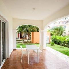 Отель El Dorado Bavaro Home Доминикана, Пунта Кана - отзывы, цены и фото номеров - забронировать отель El Dorado Bavaro Home онлайн питание