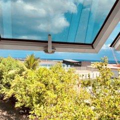 Отель Batuta Maldives Surf View Guest House Мале спа