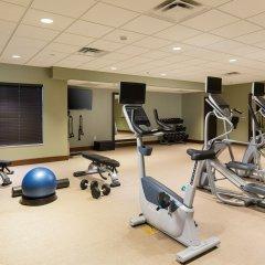 Отель Staybridge Suites Columbus Polaris фитнесс-зал