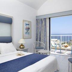 Отель Club Calimera Sunshine Kreta Греция, Иерапетра - отзывы, цены и фото номеров - забронировать отель Club Calimera Sunshine Kreta онлайн комната для гостей фото 4