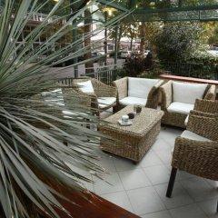 Отель Aurea Италия, Римини - отзывы, цены и фото номеров - забронировать отель Aurea онлайн балкон