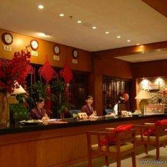 Sanya Guesthouse International Hotel гостиничный бар