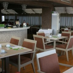 Отель Marin Dream питание