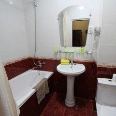 Отель Азия Самарканд Узбекистан, Самарканд - отзывы, цены и фото номеров - забронировать отель Азия Самарканд онлайн ванная