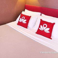 ZEN Hostel Decho Road комната для гостей фото 2