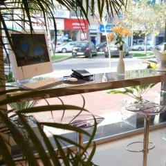 MY Hotel Турция, Измир - отзывы, цены и фото номеров - забронировать отель MY Hotel онлайн питание фото 2