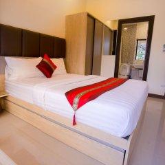 Отель Grand Condo Montra Pool villa комната для гостей фото 3