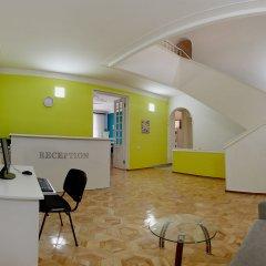 Отель Хостел Luys Hostel & Turs Армения, Ереван - отзывы, цены и фото номеров - забронировать отель Хостел Luys Hostel & Turs онлайн интерьер отеля фото 3
