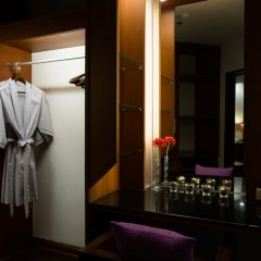 Отель Centre Point Pratunam Таиланд, Бангкок - 5 отзывов об отеле, цены и фото номеров - забронировать отель Centre Point Pratunam онлайн интерьер отеля фото 3