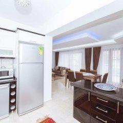 Olympia Villas Турция, Олудениз - отзывы, цены и фото номеров - забронировать отель Olympia Villas онлайн в номере