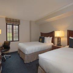 Отель Westgate New York Grand Central комната для гостей