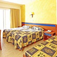 MLL Sahara Nubia Gobi Bay Hotel комната для гостей фото 4