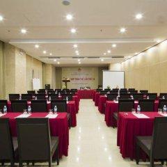 Отель Dendro Gold Нячанг помещение для мероприятий