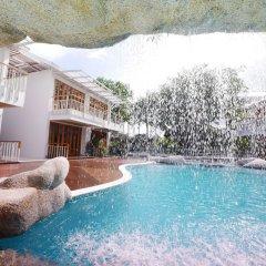Отель White Sand Samui Resort Таиланд, Самуи - отзывы, цены и фото номеров - забронировать отель White Sand Samui Resort онлайн с домашними животными