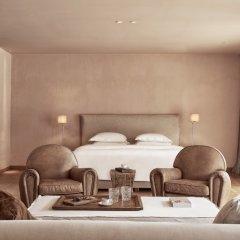Отель The Margi Афины в номере