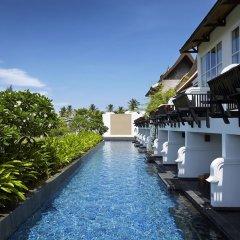 Отель JW Marriott Khao Lak Resort and Spa фото 9