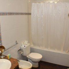 Hotel Meta ванная фото 2