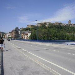 Отель Hostal Pirineos Ainsa Испания, Аинса - отзывы, цены и фото номеров - забронировать отель Hostal Pirineos Ainsa онлайн спортивное сооружение