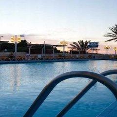 Отель Dan Panorama Haifa Хайфа бассейн
