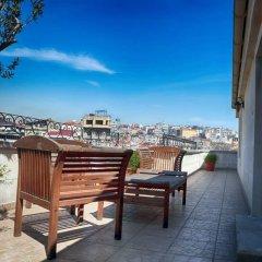 Galata Cicek Suites Hotel Турция, Стамбул - отзывы, цены и фото номеров - забронировать отель Galata Cicek Suites Hotel онлайн балкон