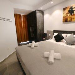 Отель Gold Lion Residensea Сан Джулианс комната для гостей