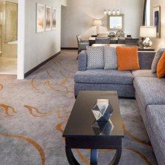 Отель Hyatt Regency Washington on Capitol Hill США, Вашингтон - 1 отзыв об отеле, цены и фото номеров - забронировать отель Hyatt Regency Washington on Capitol Hill онлайн комната для гостей фото 5