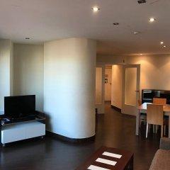 Отель Aparthotel Valencia Rental комната для гостей фото 3