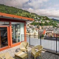 First Hotel Marin балкон
