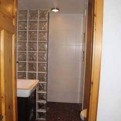 Отель Villa Rooms Швеция, Мальме - отзывы, цены и фото номеров - забронировать отель Villa Rooms онлайн ванная